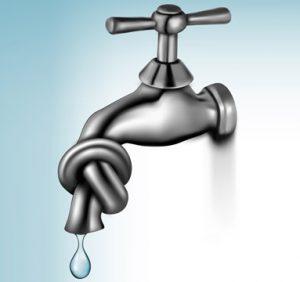 В Ужгороді – перебої водопостачання (ВІДЕО)