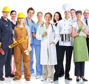 Які професії є найзатребуваніші в Закарпатській області? (ВІДЕО)