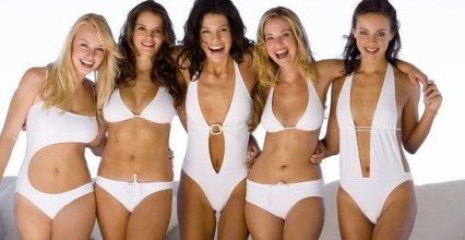 Модные, стильные вещи для женщин