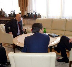 Закарпаття та Румунія планують спільно вирішувати проблеми прикордонних територій