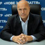Закарпатський політик Сергій Ратушняк: На Україну чекають голод, грабежі та вбивства