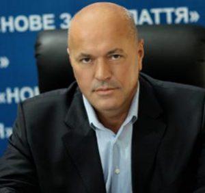 Сергей Ратушняк: Украина – страна-КРАСАВА!