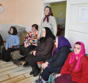 На Воловеччині запрацював оновлений територіальний центр соціального обслуговування (ФОТО)