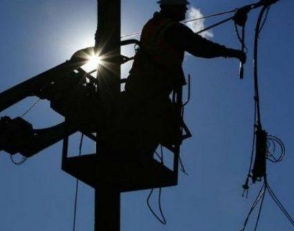 Впродовж тижня в Ужгороді можливі відключення електроенергії