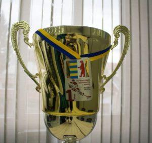 Цими вихідними в Ужгороді пройде фінал обласного чемпіонату з хокею
