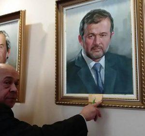 """Закарпатський """"губернатор"""" Геннадій Москаль поклав жирну крапку на епосі Віктора Балоги (фото)"""