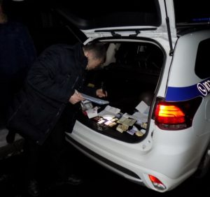Поліція вилучила у мешканця Перечина марихуану (ФОТО)