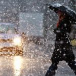 Чого очікувати закарпатцям від погоди у понеділок, 17 грудня