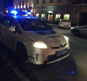 Водій напідпитку намагався підкупити патрульних в Ужгороді (ФОТО, ВІДЕО)