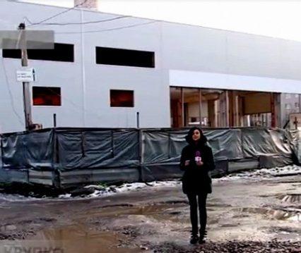 Спортивно-реабілітаційний центр в Ужгороді: гірке сьогодення, чи світле майбутнє?
