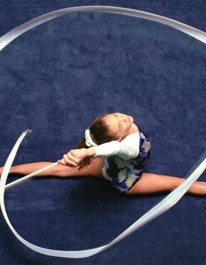 Закарпатські гімнастки повернулися з Кубка України та готуються до «Кубка Дерюгіної» у Києві (ВІДЕО)