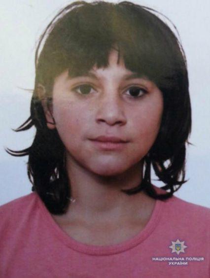 Мукачівська поліція розшукує неповнолітню дівчину