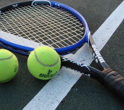 Відбулась Зимова першість Закарпаття з тенісу