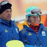 Ужгородська сноубордистка покинула Олімпіаду-2018