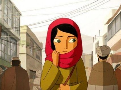 Мультфільм створений закарпаткою номінований на «Оскар», продюсувала стрічку – Анджеліна Джолі