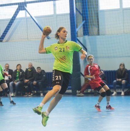 Суперліга з гандболу: ужгородські «Карпати» проти київського «Спартака»