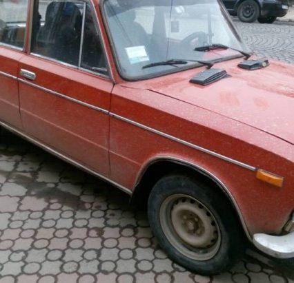 Виноградівська поліція розшукала водія, котрий збив людину і втік