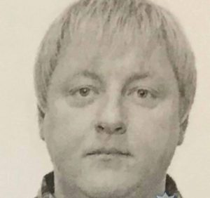Поліція встановлює місце знаходження підозрюваного у незаконному позбавленні волі та викраденні людини