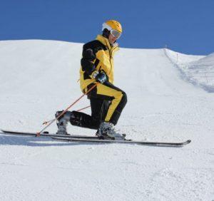 На Міжгірщині відбудеться лижний фестиваль «Rock&Snow Telemark-2018»