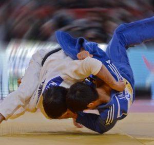 Сьогодні в Ужгороді пройде чемпіонат області з дзюдо