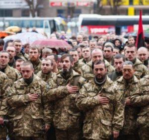 Як 128-бригада стала «страшилкою» для закарпатських угорців
