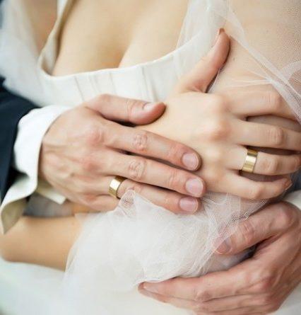 Сюрприз в ужгородському РАЦСі у День закоханих (ВІДЕО)