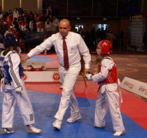 Тхеквондистка з Ужгороду стала учасницею змагань у Туреччині