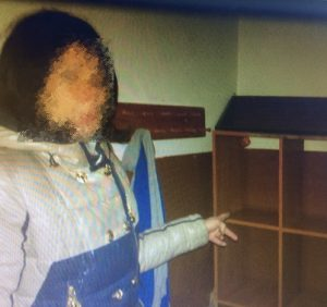 Мукачівські правоохоронці затримали серійну крадійку