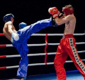 В Ужгороді проходить чемпіонат Закарпатської області з кікбоксингу