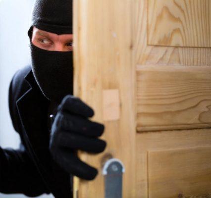 В Ужгороді гвардійці затримали крадія