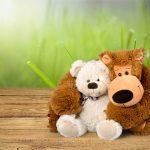 Безопасные и красивые мягкие игрушки