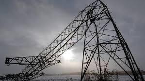 Через зловмисників Закарпатська область могла залишитися без електропостачання