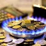 Відтепер гранична ціна на газ – 6,99 грн за кубометр