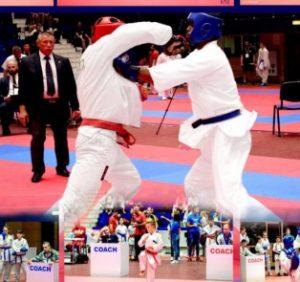Днями в Ужгороді пройде Чемпіонат України з карате