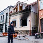 Прокуратура скерувала до суду обвинувальний акт стосовно організатора нападу на будівлю «Товариства угорської культури Закарпаття»