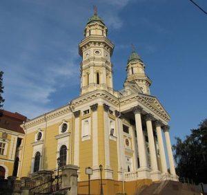 Кухню єзуїтів знайшли в кафедральному соборі в Ужгороді (ВІДЕО)