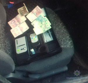 Закарпатська поліція розпочала розслідування за фактом спроби дачі хабара поліцейському