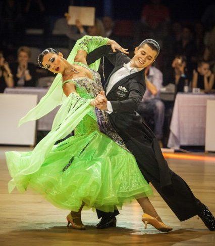 У квітні Ужгород стане танцювальною столицею світу «Uzhgorod Open-2018»