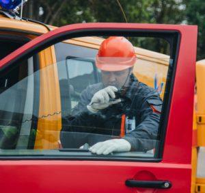 Фахівці з'ясовують обставини вибуху в селі Боржавське на Виноградівщині