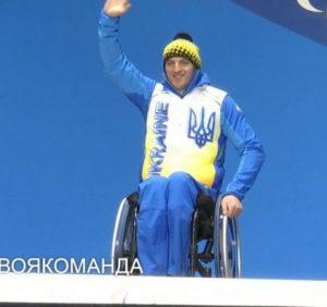 Українські спортсмени здобули третє «золото» на Паралімпіаді у Пхьончхані