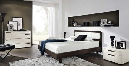 Полезные советы по выбору мебели для спальной в Тернополе