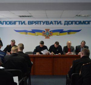 Закарпатські рятувальники підбили підсумки роботи за березень