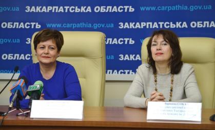 Завтра в Ужгороді стартує конкурс обдарованих піаністів