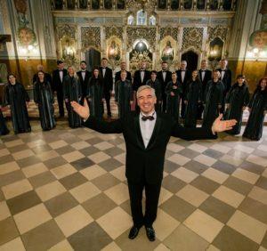 Ужгородський хор «Кантус» відзначив 25-річчя і готується до грандіозних концертів (ВІДЕО)