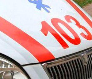 Двоколісне ДТП на Рахівщині:  мотоцикліст зіштовхнувся із велосипедисткою