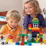 Преимущества конструкторов Лего
