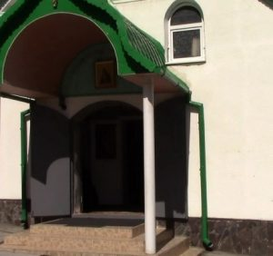 На Закарпатті львів'янин пограбував монастир