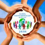 24 квітня: Ужгородська церковна унія та Міжнародний день солідарностімолоді