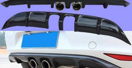Зачем и для чего необходим в автомобиле диффузор
