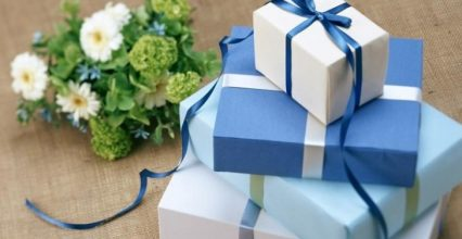 Как выбрать подарочную упаковку
